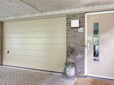 Markenhaven 36 in Amersfoort 3826 AC
