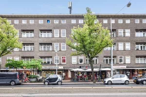 Bos En Lommerweg 283 -Iii/Iv in Amsterdam 1055 DX