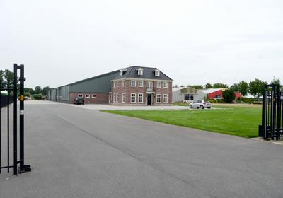 Tuinstraat 24 in Benningbroek 1654 JW