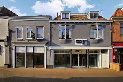 Tollenstraat 16 - 18 in Culemborg 4101 BE