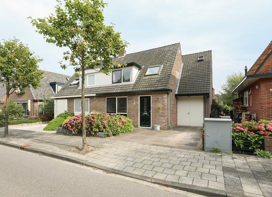 Hadleystraat 4 in Aalsmeer 1431 SM