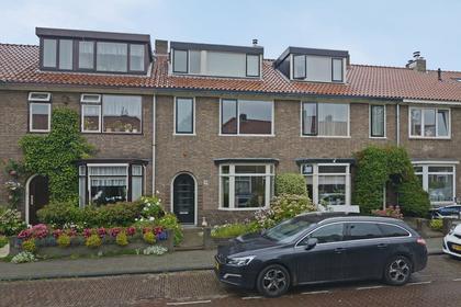 Professor Van Der Waalsstraat 40 in Haarlem 2014 EG