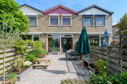 Berliozstraat 3 in Nieuwegein 3438 BJ