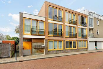 A.L. Dyserinckstraat 26 F in Haarlem 2032 RC