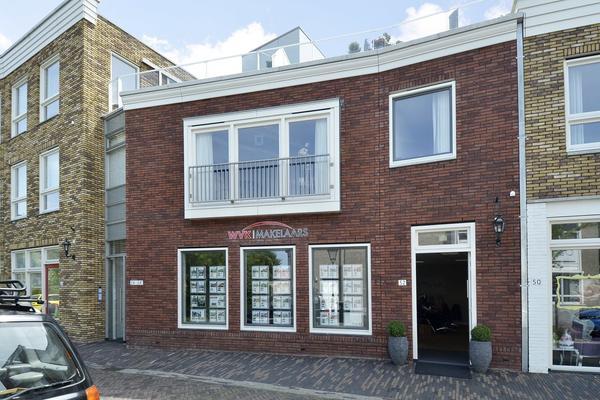 Dorpsstraat 54 C in Nootdorp 2631 CT