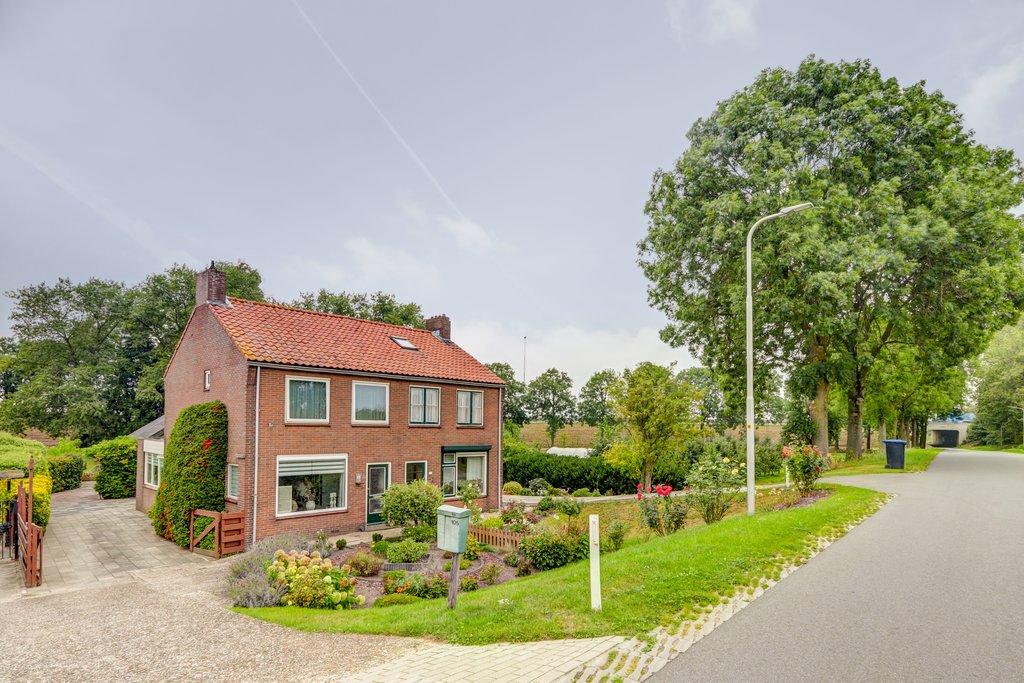 Zouwendijk 105 in meerkerk 4231 cc: woonhuis te koop. overduin
