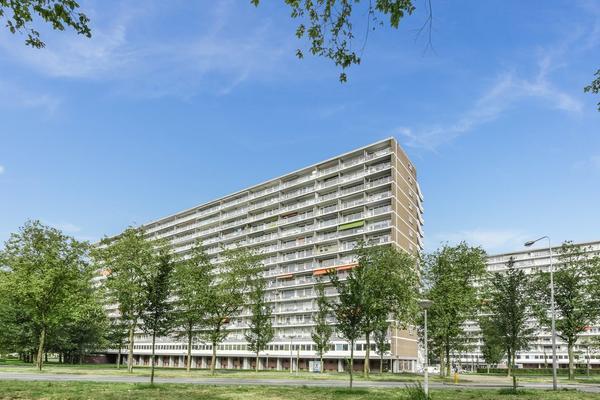 Burgemeester Hogguerstraat 1127 in Amsterdam 1064 EJ