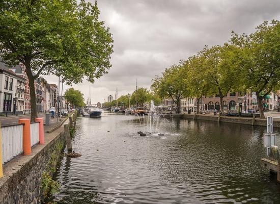 Oosthavenplaats 7 in Vlaardingen 3134 BX