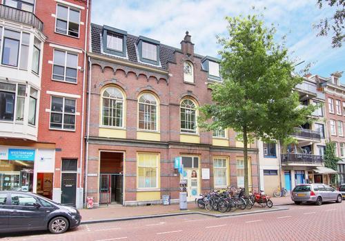 Spaarndammerstraat 616 B in Amsterdam 1013 TH