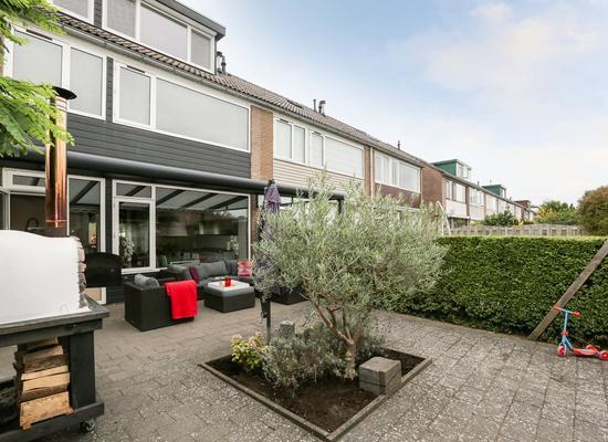 Van Den Boschlaan 29 in Hellevoetsluis 3221 BV