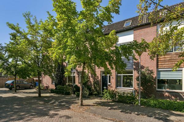 Brunelweg 5 in Zwolle 8042 GZ