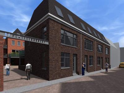 Bouwnummer 7 in Schoonhoven 2871 BB