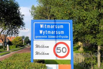 It Partoer in Witmarsum 8748 GM