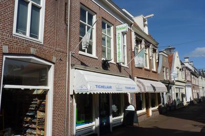 Nauwe Noorderhorne 15 -17 in Sneek 8601 CX