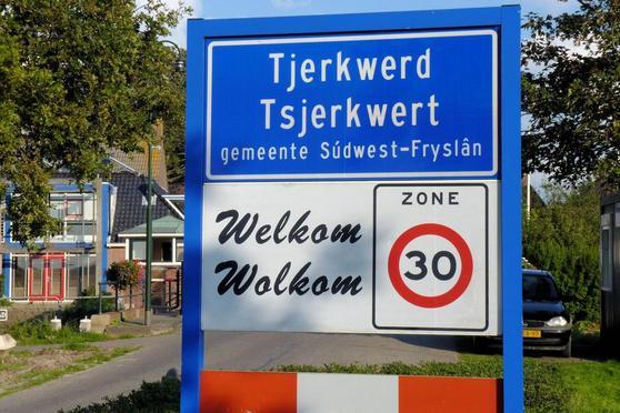 Sylroede in Tjerkwerd 8765 LW