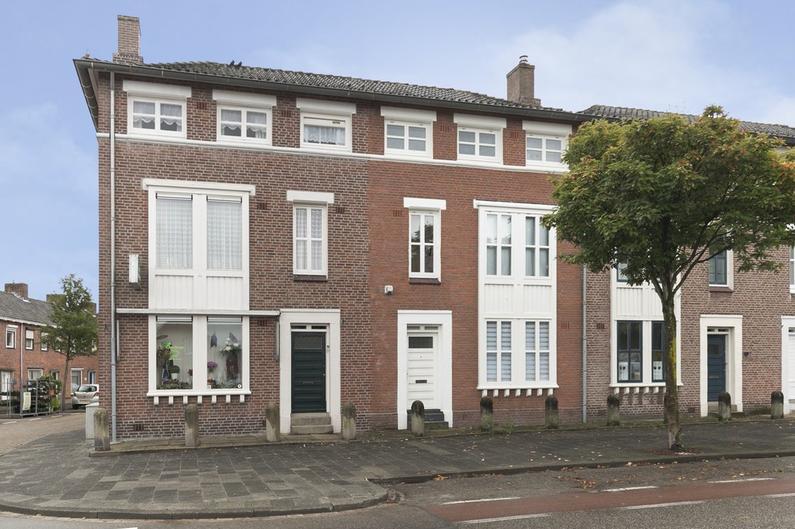 Gentiaanstraat 12 in Bergen Op Zoom 4621 EL