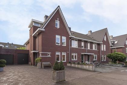 Struikbergerhout 7 in Harderwijk 3845 JA