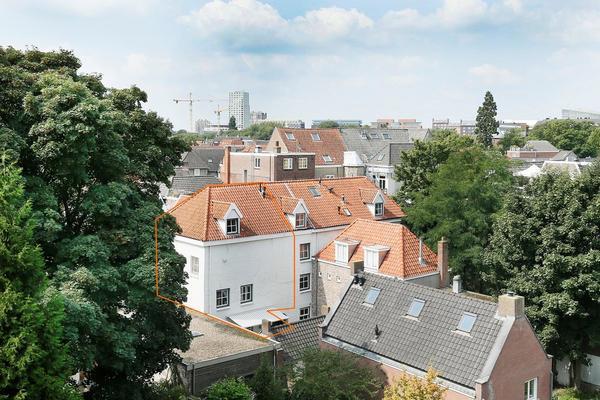 Sint Jorisstraat 14 A in 'S-Hertogenbosch 5211 HB
