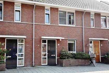 Simon Vestdijkstraat 22 in Harderwijk 3842 LL