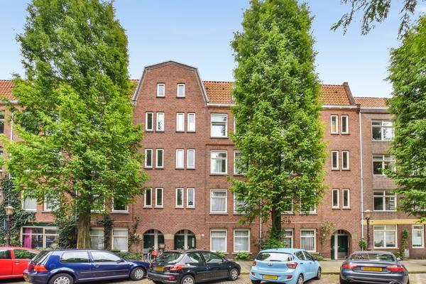 Karel Du Jardinstraat 86 Iii/Iv in Amsterdam 1073 TE
