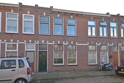 Busken Huetstraat 31 in Haarlem 2032 VJ