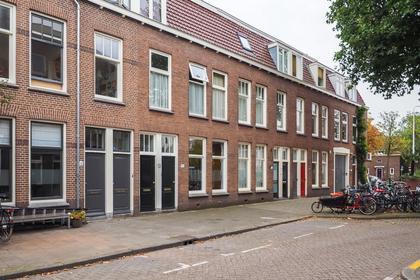 Nicolaasweg 136 in Utrecht 3581 VL
