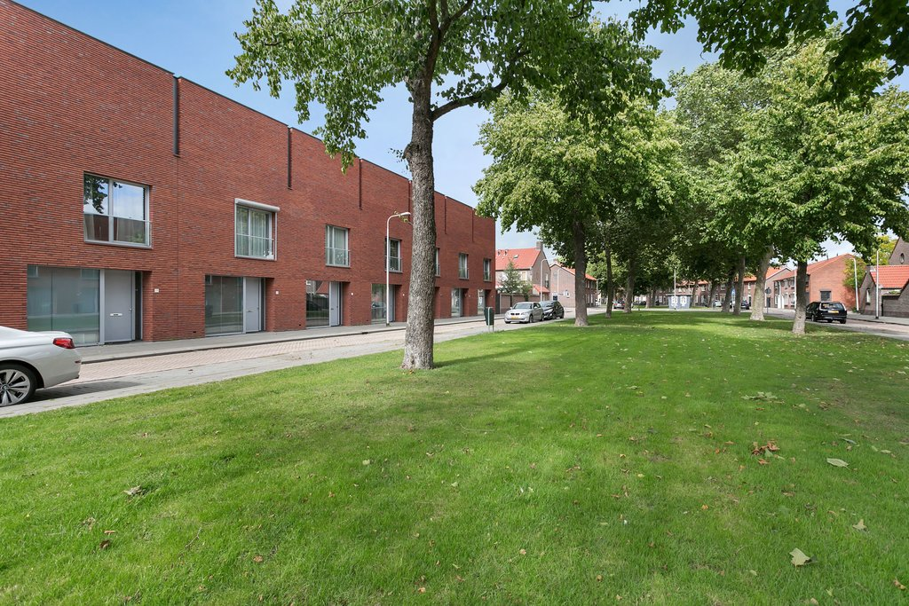 Arke noestraat 69 in tilburg 5041 ll: woonhuis. oosterhout