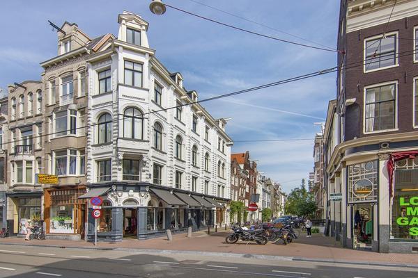 Kerkstraat 399 -A in Amsterdam 1017 HX