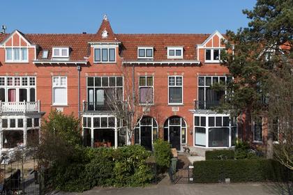 Zijlweg 293 in Haarlem 2015 CM