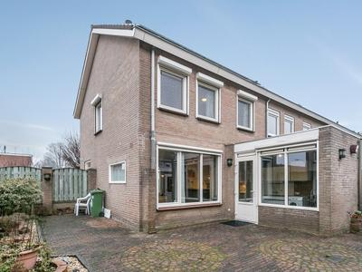 Jacob Marisstraat 71 in Boxmeer 5831 BJ