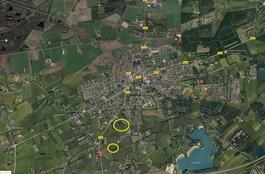 Boeijenkamp (Kavel 5) in Voorthuizen 3781 MJ