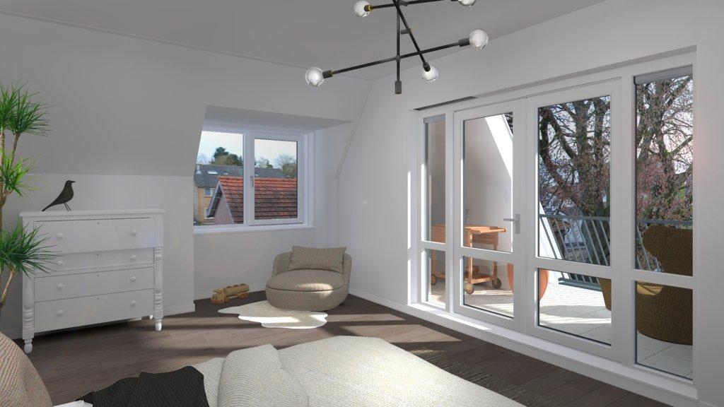 Schoolstraat 33 E 2 in Bennekom 6721 CR: Appartement te koop ...
