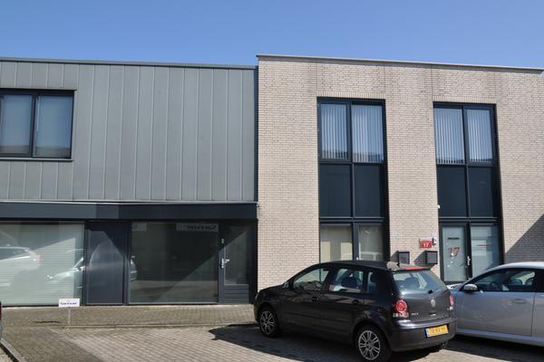 Aphroditestraat 19 in Tilburg 5047 TW