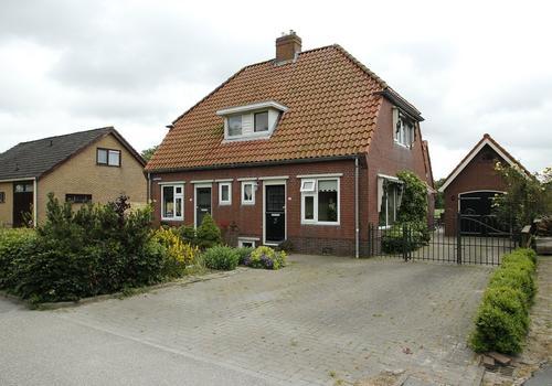 Kloosterweg 3 in Krewerd 9904 PC