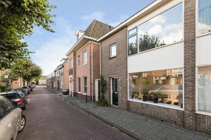 Pickestraat 29 in Noordwijk 2201 ER
