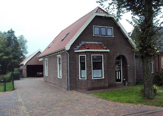 Grosthuizen 128 in Avenhorn 1633 ES
