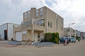 Pascalstraat 11 in Reeuwijk 2811 EL