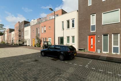 Edmond Halleylaan 11 in Amsterdam 1086 ZV