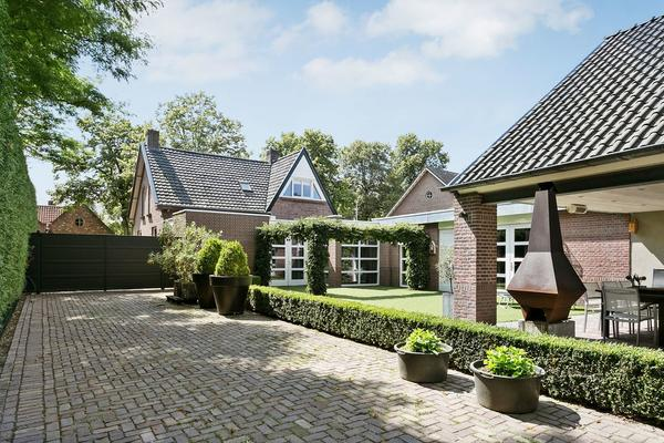 Speelheuvelstraat 40 in Someren 5711 AT
