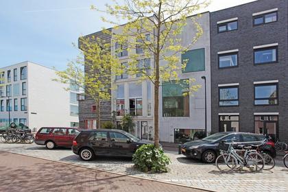 Edmond Halleylaan 38 in Amsterdam 1086 ZV