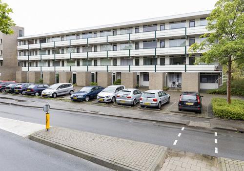 Jacob Boekestraat 23 in Nieuw-Vennep 2152 AD