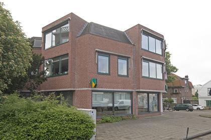 Dr. Dirk Bakkerlaan 1 A in Bloemendaal 2061 ET