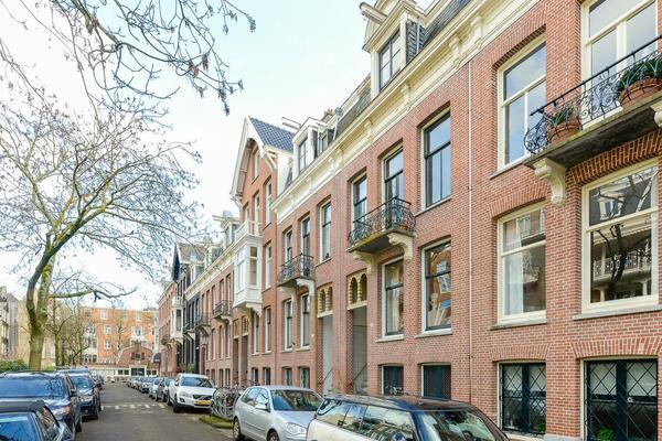Van Eeghenlaan 9 -1 in Amsterdam 1071 EL