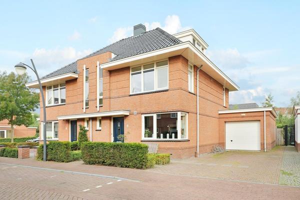 Buurtsdijk 3 in Hooglanderveen 3829 DM
