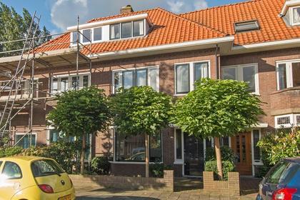 Duinoordstraat 7 in Haarlem 2023 WB