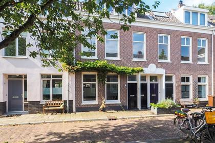 Tulpstraat 11 in Utrecht 3581 RJ