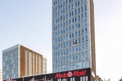 Beijerlandselaan in Rotterdam 3074 EJ