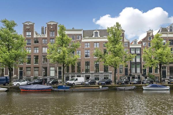 Keizersgracht 698 -C in Amsterdam 1017 EV