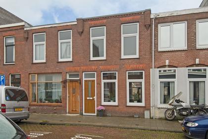 Javastraat 34 in Haarlem 2022 XR