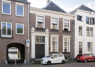 Oudewand 100 in Zutphen 7201 LM